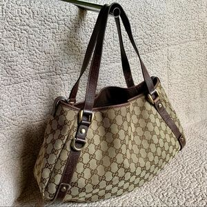 Gucci Hobo Shoulder Bag